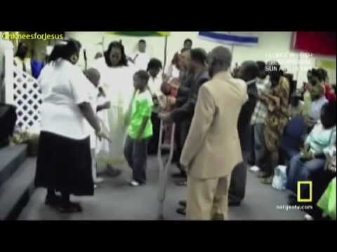 Preacher Ordained at 6 Years Old