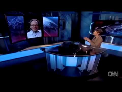 Lawrence Krauss On The Late Christopher Hitchens