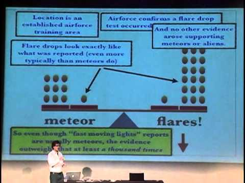 Bayes' Theorem: Key to the Universe - Richard Carrier @ Skepticon 4