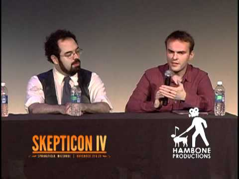 How Should Rationalists Approach Death? - Skepticon 4 Panel