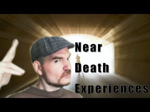 Near Death Experiences Explained!