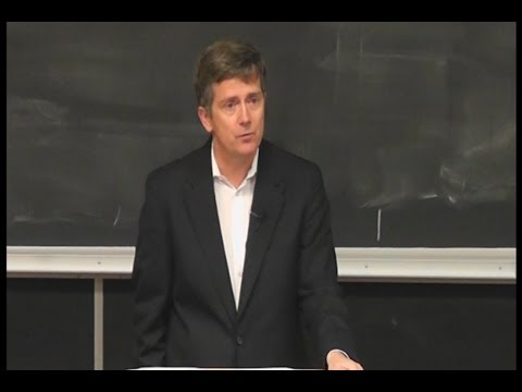Sean Faircloth - Catholicism, Contraception & Secular Morality at Notre Dame