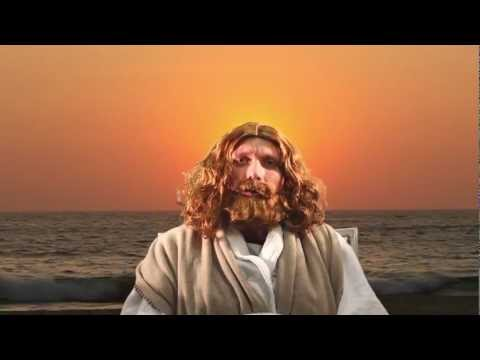 Jesus Video Blog - Prayer of the Week - Jonah and the Whale