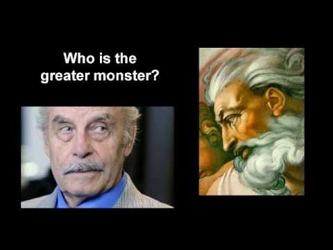 God is not good - Part 3 - with Josef Fritzl and William Lane Craig