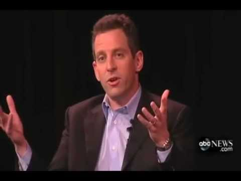 Does God Have a Future? NightLine DEBATE FULL