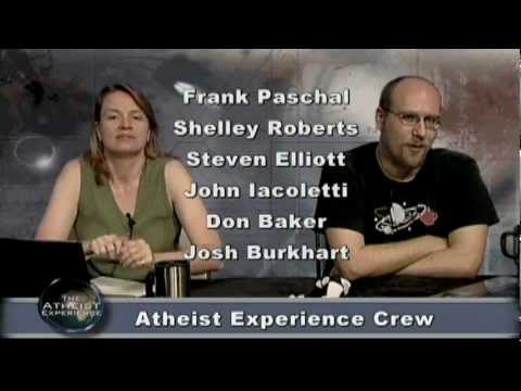 The Atheist Experience #762 (full episode)