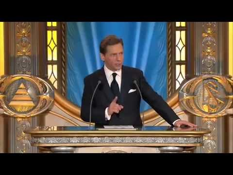 What if Scientology actually made a TRUTHFUL infomercial?