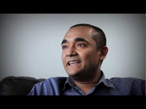 Attacked Ex-Bangladeshi Atheist Blogger Sharif Ahmed Speaks Out