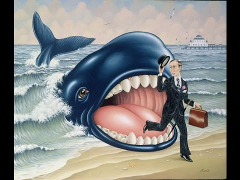 Jonah and the Fail Whale