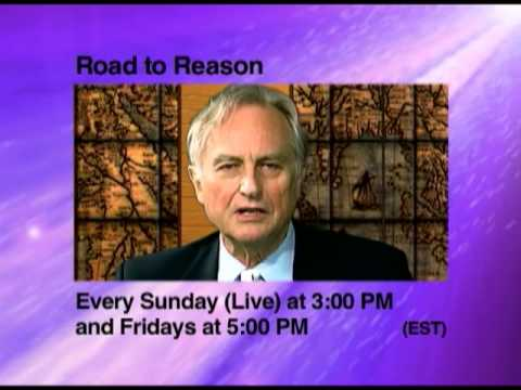 Richard endorses Road to Reason: A Skeptic's Guide to the 21st Century