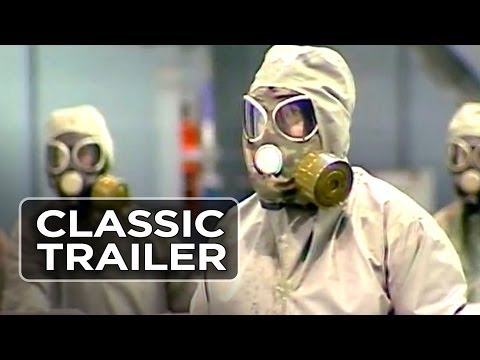 Countdown to Zero (2010) Official Trailer #1 - Nuclear Documentary Movie HD