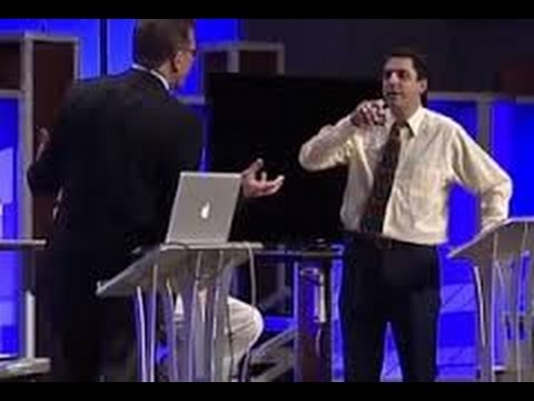 David Silverman Debate Frank Turek explanation for reality Theism or Atheism?