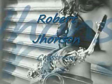 Robert Johnson - Crossroad