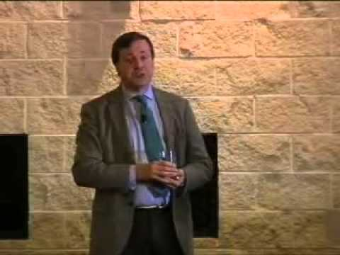 Alister McGrath - The Bankruptcy of Scientific Atheism
