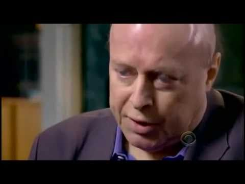 Christopher Hitchens Interview on 60 Minutes - March 6, 2011