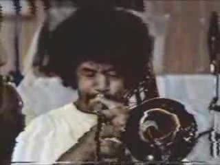 Raul de Souza & Zimbo Trio