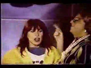 Não, titia. Rita Lee. 1985