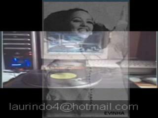 Evinha - Cantiga por Luciana