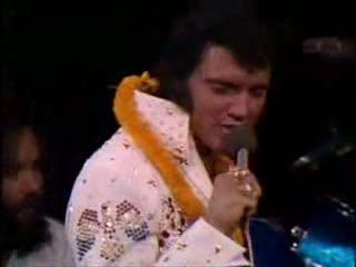 Elvis Presley - Johnny B. Goode II