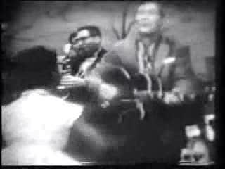 Bill Haley - Rock Around The Clock (1956)
