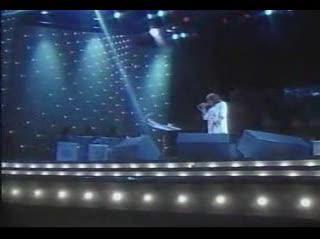 """Roberto Carlos - """"Un Gato en la Obscuridad"""""""