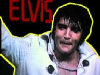 Elvis presley BURNING LOVE ( Dance Mix)
