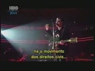 Mensagem do Bono