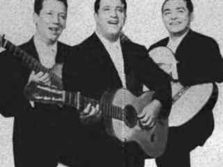 Recuerdos de Ypacaraí (Trio Los Panchos)