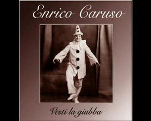 Enrico Caruso_Vesti la giubba