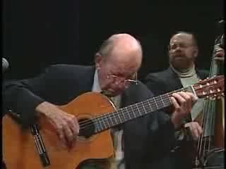 Charlie Byrd - Corcovado