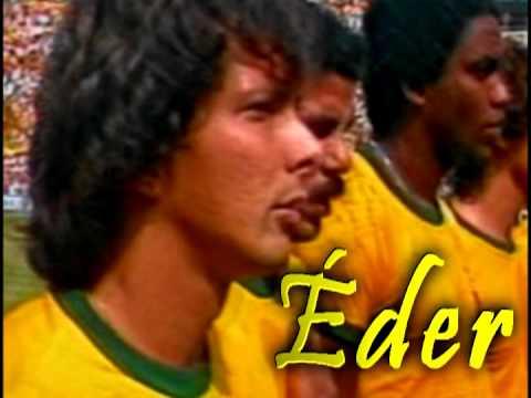 11 Gols do Brasil em 1982