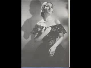 La Traviata Battle Royale: Violettas through the ages