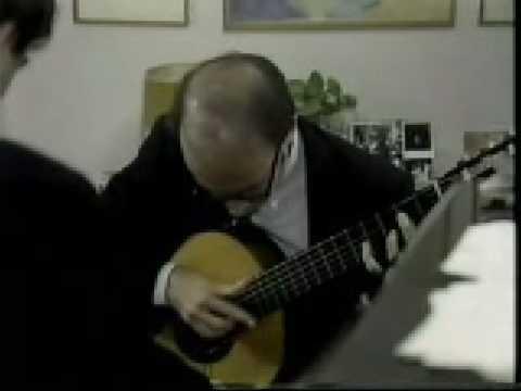 """Isaías Sávio / """"Caixinha de Música"""" / Carlos Barbosa-Lima e Tom Jobim"""