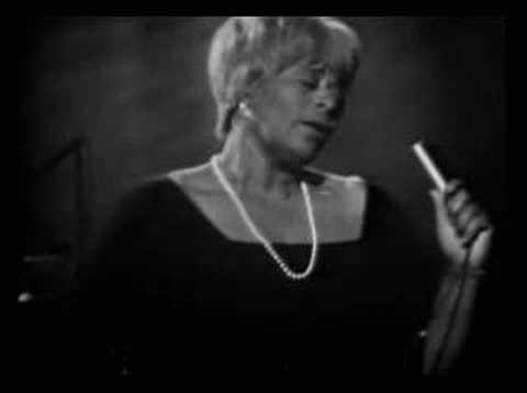 Misty - Ella Fitzgerald