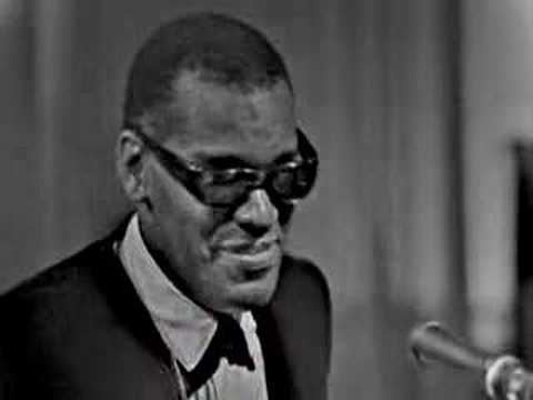 Ray Charles - Hit the road Jack!