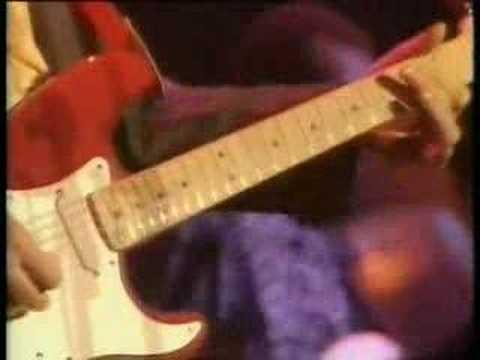 Eric Clapton & Friends - Crossroads