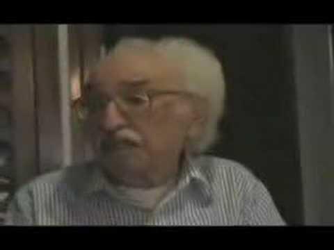 Manoel de Barros - Entrevista ao jornalista Bosco Martins - Parte 4