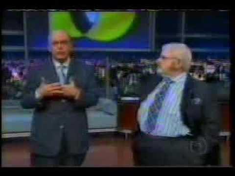 José Serra no Jô: a nota de FHC
