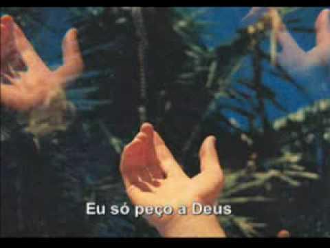 Beth Carvalho & Mercedes Sosa - Eu só peço a Deus