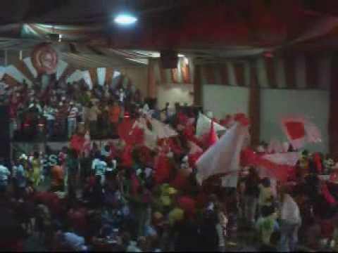 CARNAVAL RJ 2010 boletim do LEÃO GRES ESTÁCIO DE SÁ *****