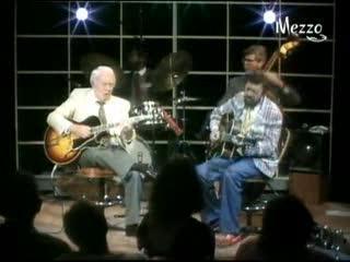 Herb Ellis e Barney Kessel - Lover Man