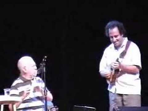 Altamiro Carrilho & Mintcho Garrammone