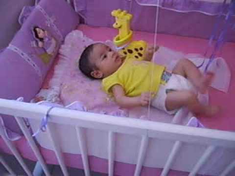 Hannah Clara, Minha Filhinha (2 meses)