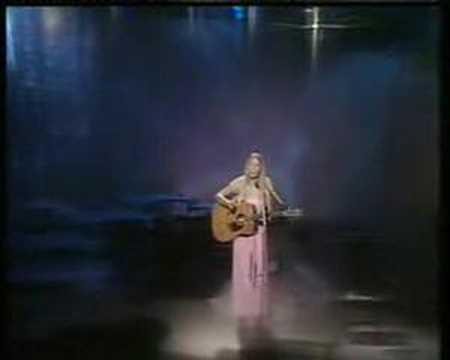 Joni Mitchell - Both Sides Now