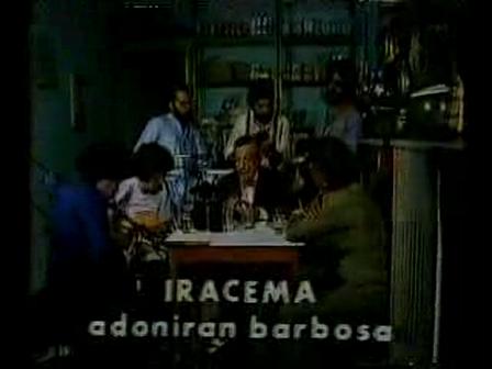 Iracema - Adoniram