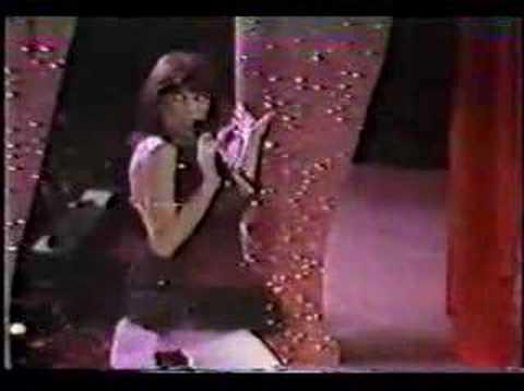 Rita Lee - Cor de Rosa Choque ao vivo (1983)
