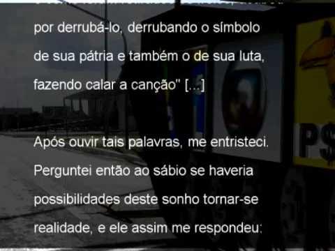 """""""Um curta metragem do atual momento político em que vive o Brasil."""""""