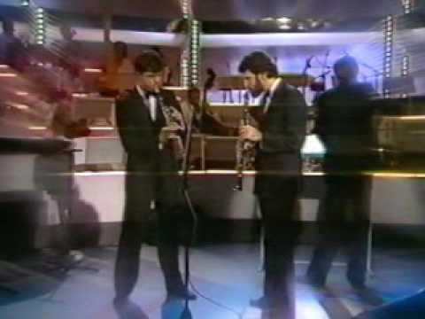 Avalon-Bernard Berkhout & Eddy Daniels