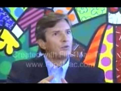 Fernando Collor muito louco (1997)