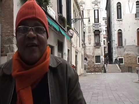 Andando Veneza - Vídeo